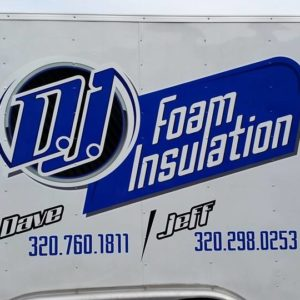 Custom graphics for trailers
