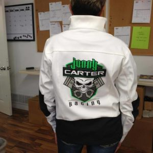 custom apparel screen printing and embroidery