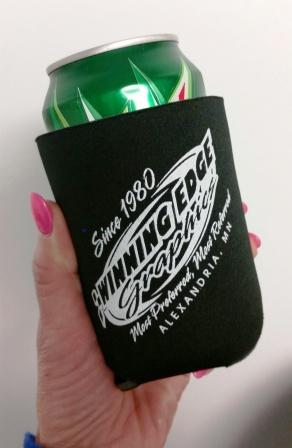 Promo Product - Can Coozie
