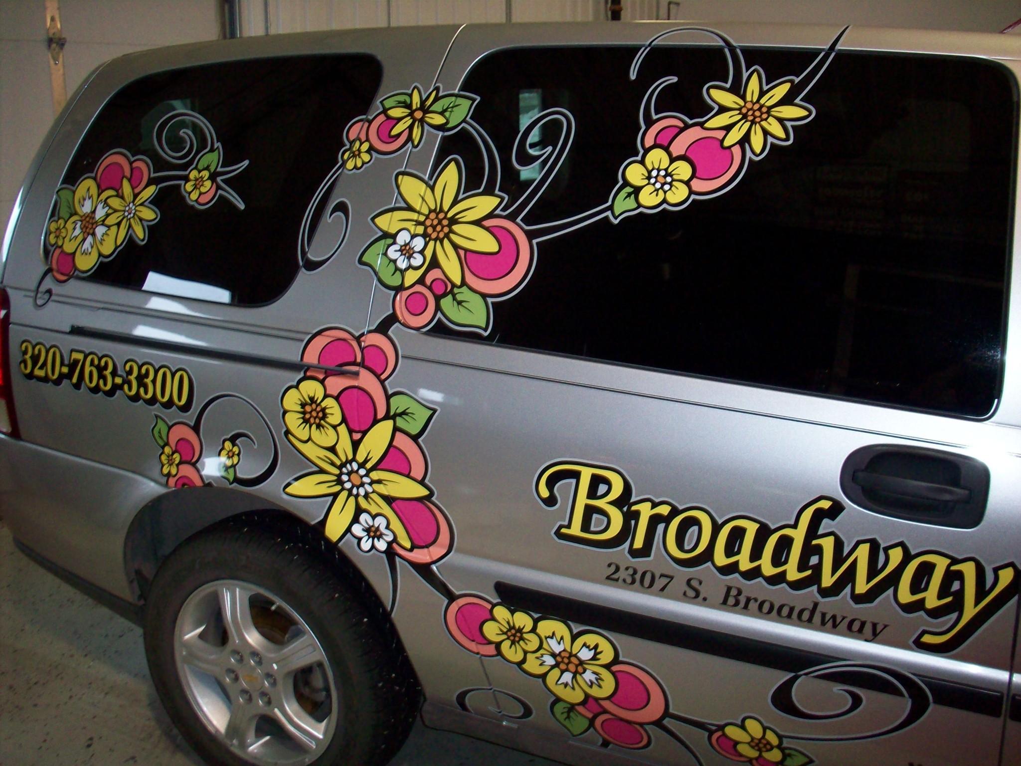 Vehicle Graphics Winning Edge Graphics - Auto graphics for car