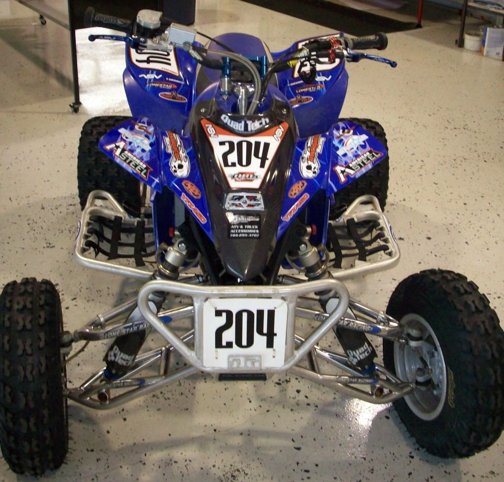 four wheeler graphics